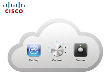Cisco Meraki Cloud Managed MDM